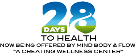 28 Days to Health