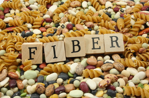 Fiber: Facts, Foods, and Feeling Well