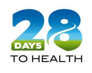 Clean Living With 28 Days To Health