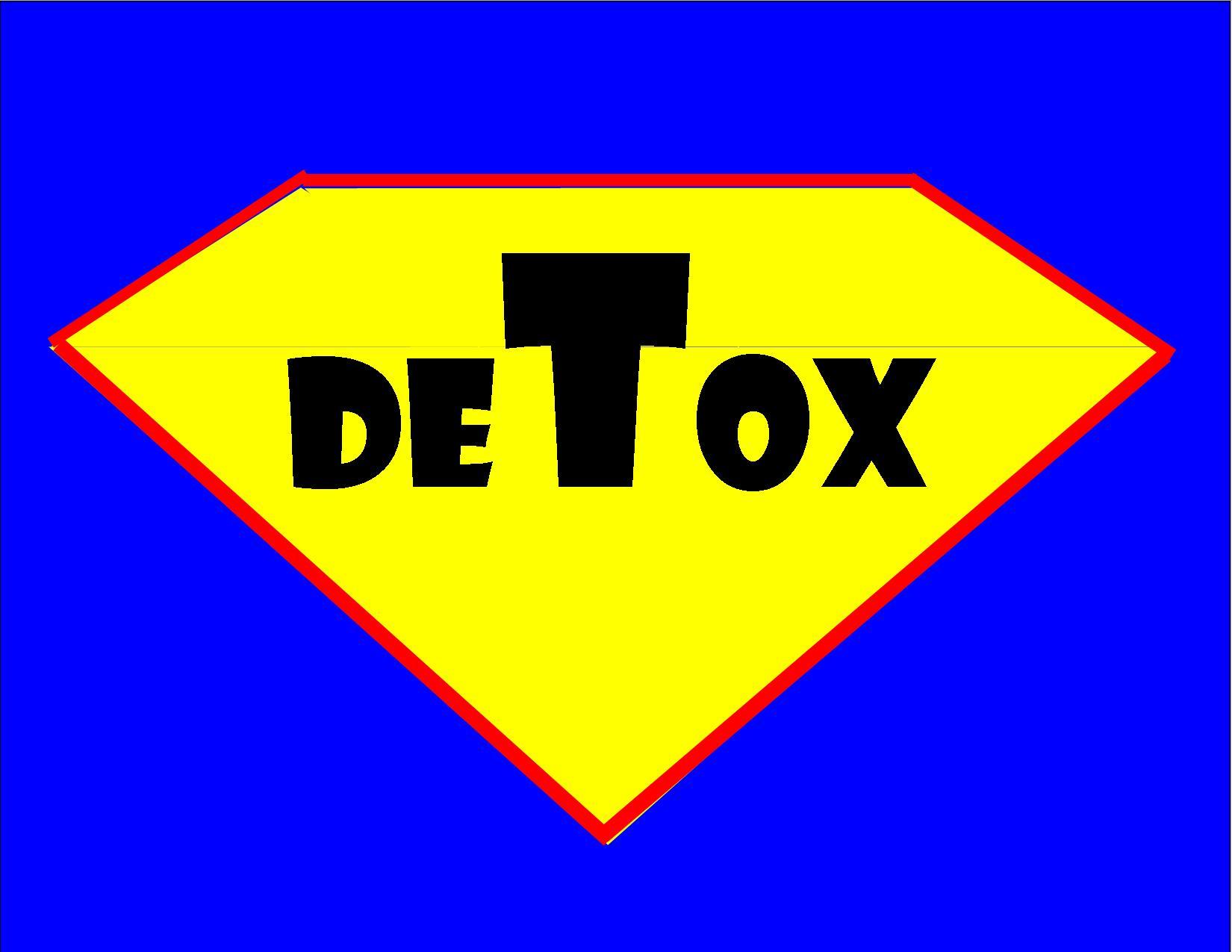 Detoxification – Und...